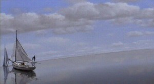 End of His World Truman SHow