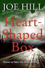 Heart Shaped Box Joe Hill