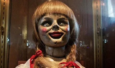 The Scariest Dolls & Toys in Horror Movie History