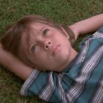 Boyhood Feature