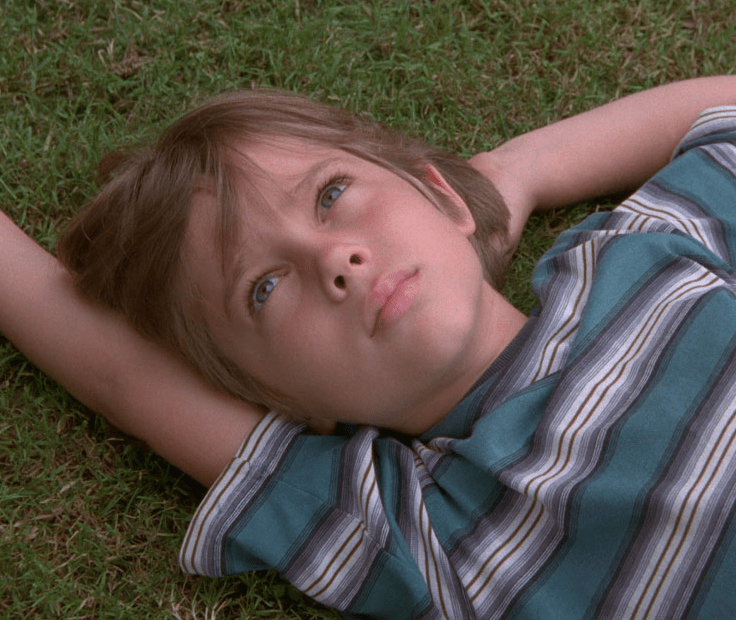 Boyhood Measures Hypocrisy in Parental Judgment