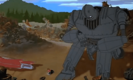The Iron Giant – A 15th Anniversary Retrospective