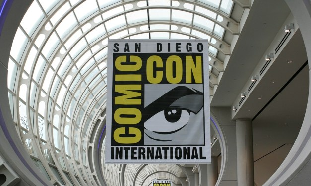 Biggest Movie News of SDCC 2014