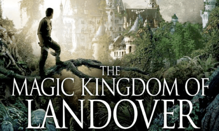 Many Worlds: 5 Fantasy Novels That Need Movie Adaptions