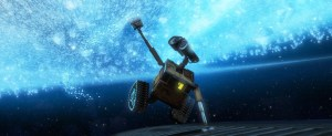 WALL-E takes his first acid trip.