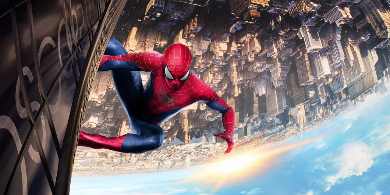 The Amazing Spider-Man 2: Blu-ray Review