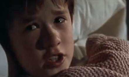 The Sixth Sense – Fifteen Years Later