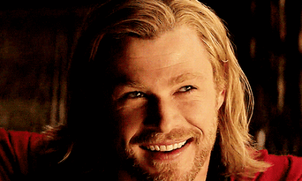 Happy Birthday, Thor! 5 Roles I'd Like to See Chris Hemsworth Occupy
