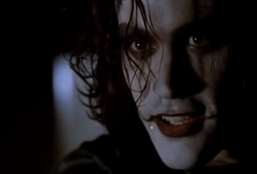 Netflix Hidden Gem #10: The Crow