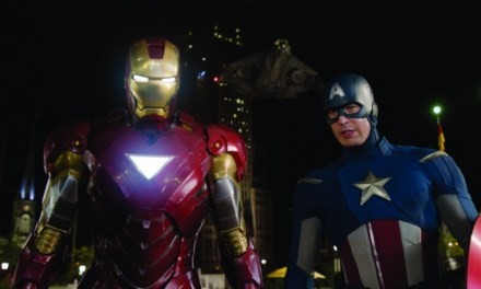 Weekly Roundup 10/19/14: Captain America/Iron Man: Civil War VS Batman v. Superman