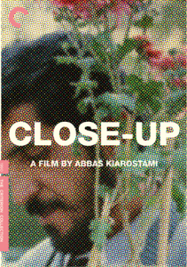 Close-UP DVD