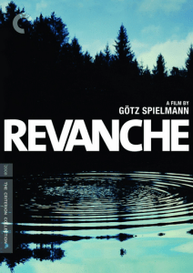 Revanch DVD