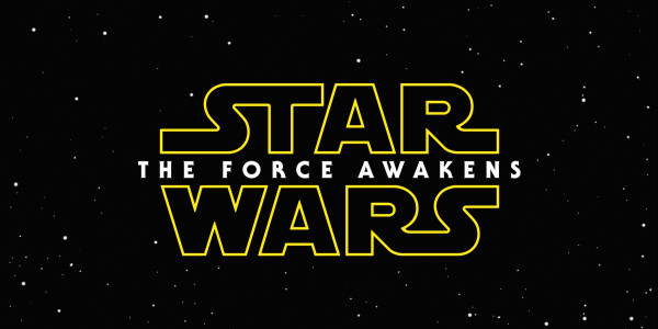 Star Wars Episode VII: The Force Awakens Trailer is HERE