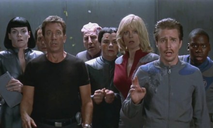 Netflix Hidden Gem #16: Galaxy Quest
