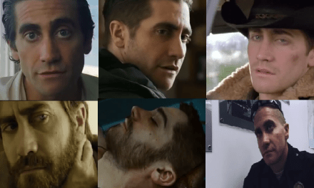 Jake Gyllenhaal: Best Leading Actor of the 2000s?