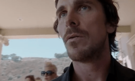 Terrence Malick's Knight of Cups Trailer