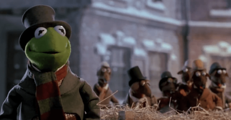 Don't Get Scrooged: The 5 Best Christmas Movies On Netflix