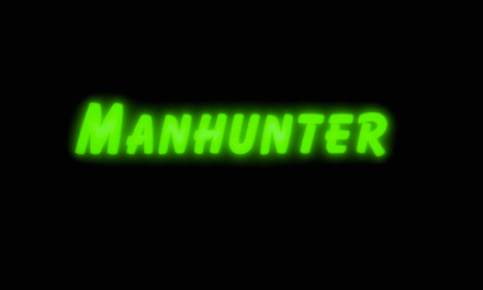 Netflix Hidden Gem #30: Manhunter