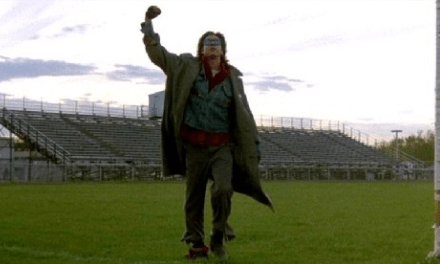 We're All Pretty Bizarre: The Breakfast Club 30th Anniversary