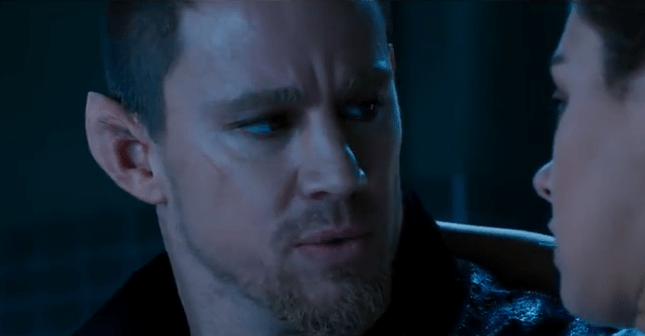 Why Are Movies Afraid To Be Silly? In Defense of Jupiter Ascending