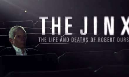 The Jinx: The Life and Deaths of Robert Durst, (1 of 2)