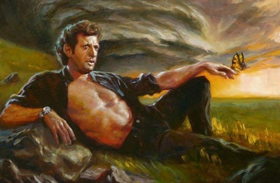Weekly Roundup: Jeff Goldblum Finds a Way