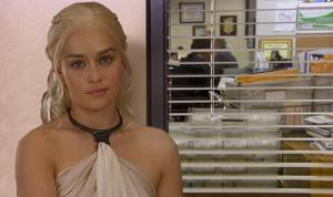 Khaleesi is tired of your simplification of film discussion