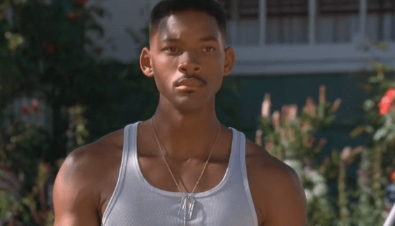 Getting Jiggy With It: Charting The Career of Will Smith