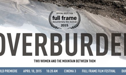 Finding the Good: Overburden Takes on Mountain Removal