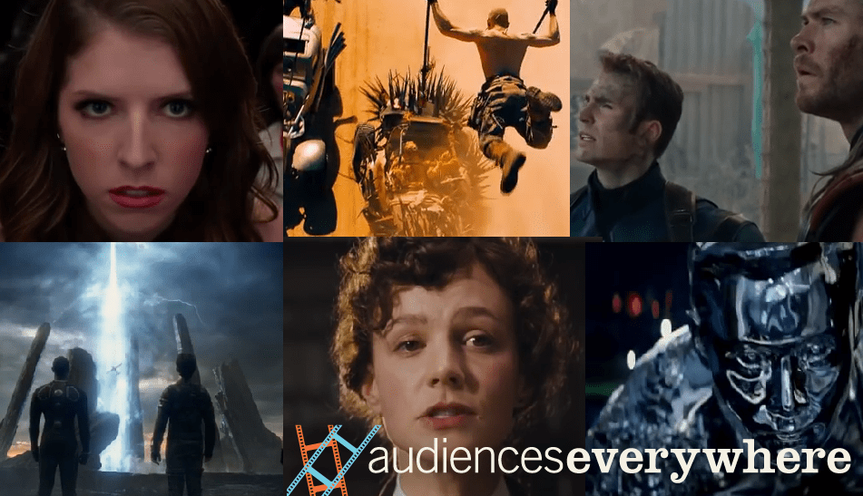 AE's 2015 Summer Blockbuster Preview
