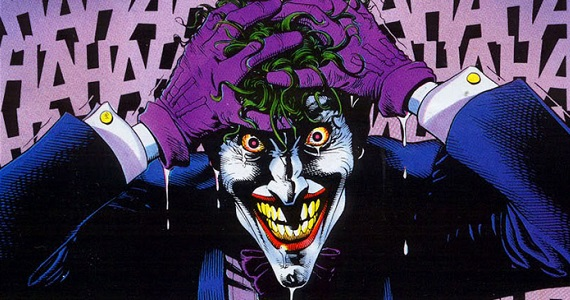 Still Crazy After All These Years: The Joker Turns 75