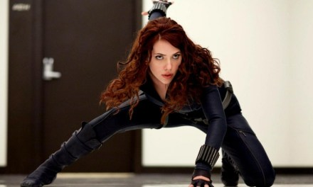 Black Widow Needs Her Own Movie