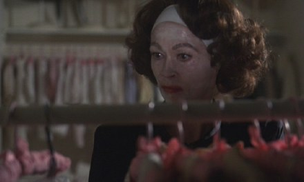 No Wire Hangers!: Waking Up to Mommie Dearest