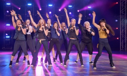 Pitch Perfect: The Little Movie that Became a Musical Comedy Masterpiece
