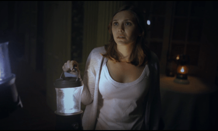 Netflix Hidden Gem #43: Silent House