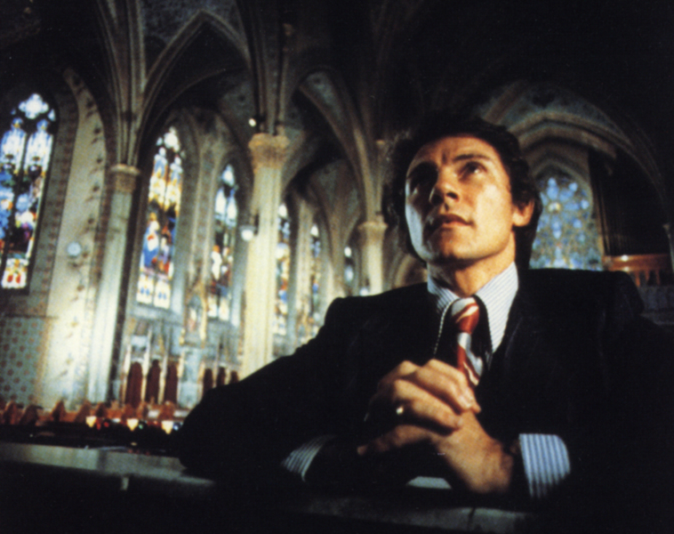Kneeling At The Altar of Martin Scorsese on Forgiveness Day