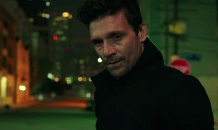 Frank Grillo: Old School Charisma With New School Action