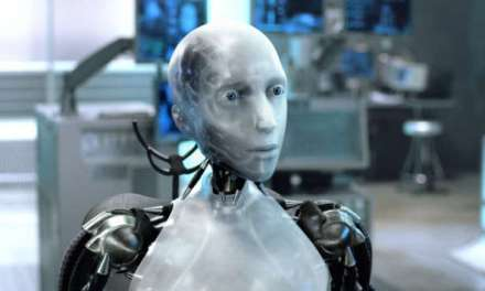 Best Robots in Film History