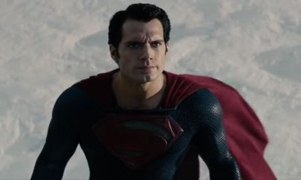 Is Man of Steel a Good Superman Movie?