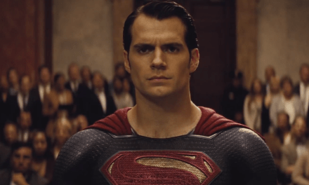 Batman v. Superman: Dawn of Justice SDCC Trailer