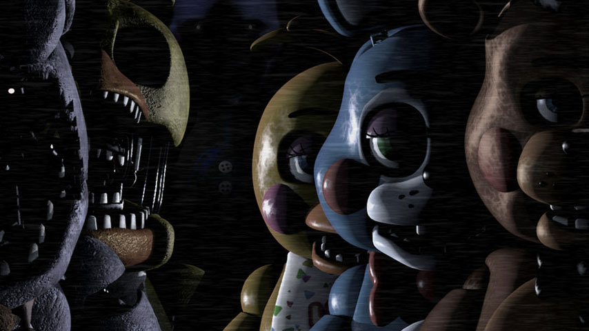 How Five Nights At Freddy's Could Make A Good Movie