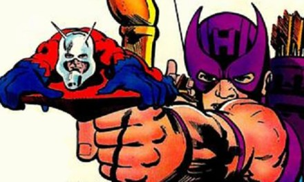 Weekly Roundup: Hawkeye and Ant-Man Confirmed as BFFS