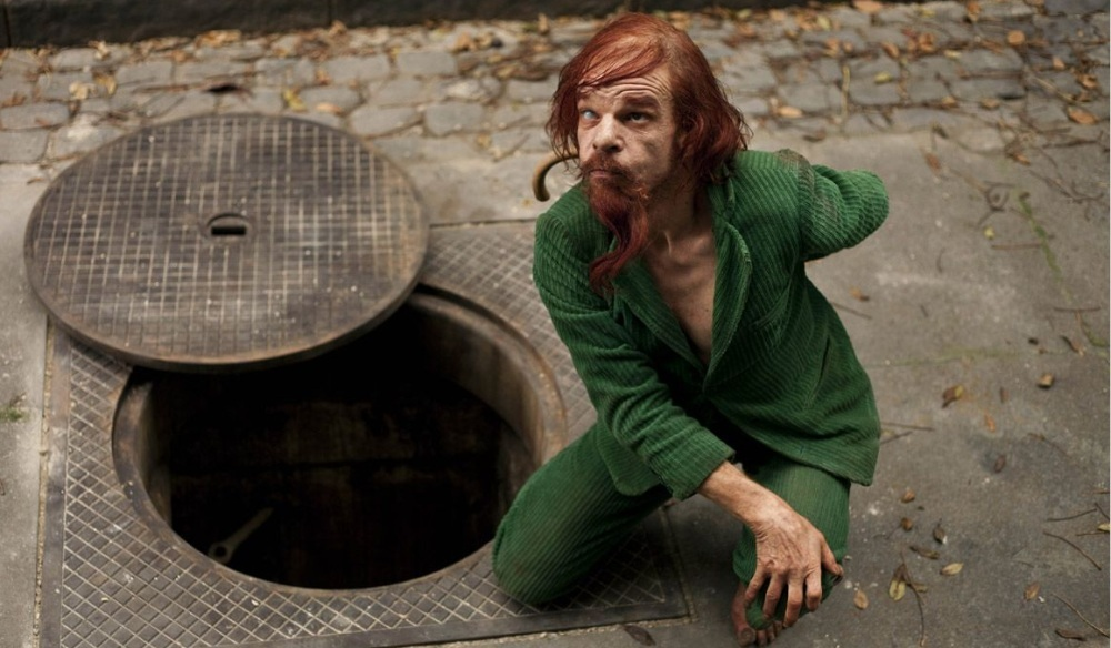Netflix Hidden Gem #60: Holy Motors