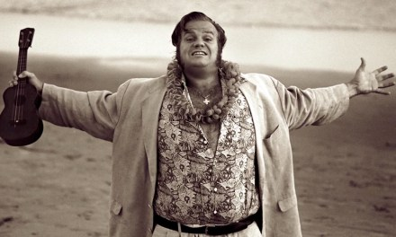 The Ballad of I Am Chris Farley