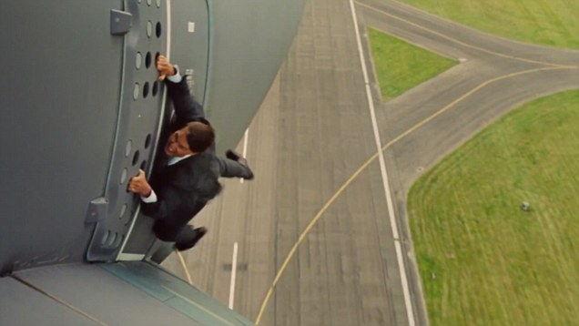 Box Office Roundup: Mission Accomplished for Tom Cruise
