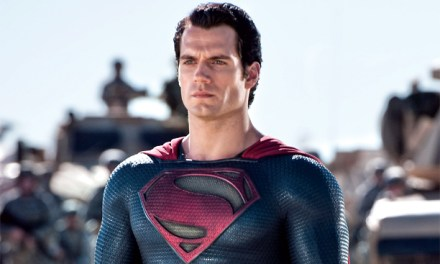 Weekly Roundup: George Miller Rumored for Man of Steel 2