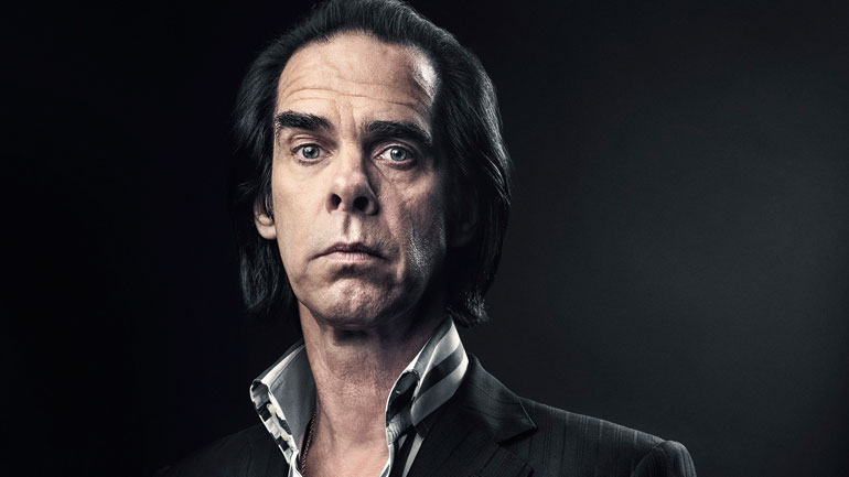 5 Nick Cave Songs That Should Be Movies