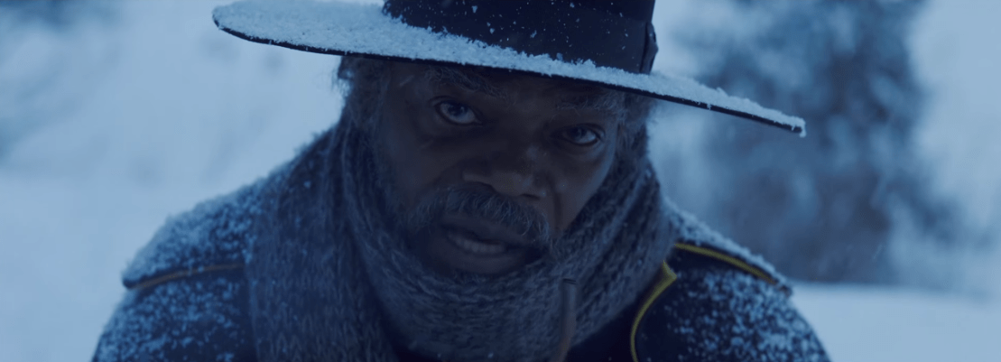 The Hateful Eight First Trailer is Quentin-essential Tarantino