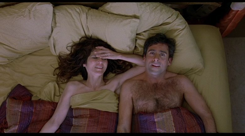 The 40-Year-Old Virgin 10 Years Later: A Legacy of Laughter