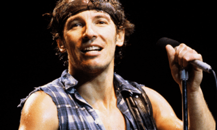 5 Bruce Springsteen Songs That Should be Movies
